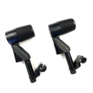 AKG D440 microphones cardioïdes pour instruments (2) **USAGÉS**